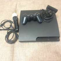 Sony PlayStation 3, ps move, в Сочи