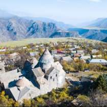 Земля для гостиницы в Армении, в Москве