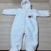 Флисовый детский костюм, в Ивантеевка