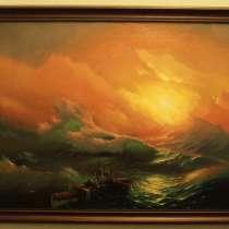 Продам копии картин, в Перми