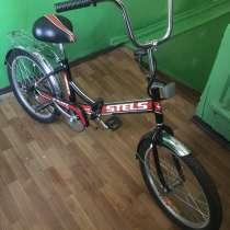Велосипед марки Stels, в Костроме