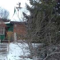 Продам дом на дачном участке в черте города, в Омске