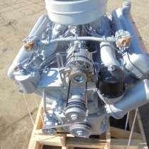 Двигатель ЯМЗ 238М2 с Гос резерва, в Северске