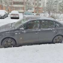 Volkswagen Polo 2013, в Вологде
