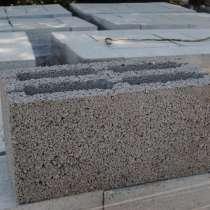 Керамзитобетонные блоки, в Старом Осколе
