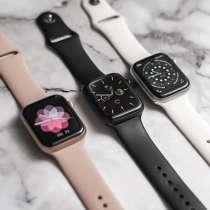 Apple Watch premium luxe копия, в Москве