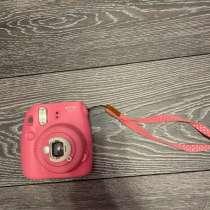 Фотоаппарат моментальной печати, в Тюмени