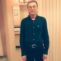 Игорь, 60 лет, хочет познакомиться – Ищу спутницу жизни до 45 лет, в Жуковском