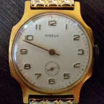 Позолоченные часы, в г.Баку