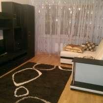 Сдаю 2-х комнатную квартиру с мебелью и бытовой техникой, в Краснодаре