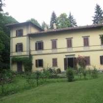 Старинная вилла на продажу в Тоскане, в г.Borgo San Lorenzo