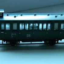 Вагончик к детской железной дороге PIKO, в Челябинске