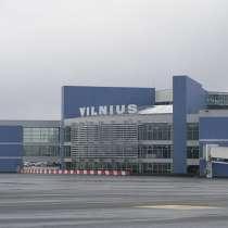 Билет на автобус Минск-Вильнюс (аэропорт)-Минск, в г.Минск
