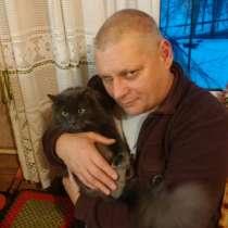 Валерий, 51 год, хочет пообщаться, в г.Южноукраинск