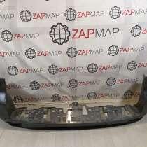 Бампер задний Toyota Land Cruiser Prado J150, в г.Баку