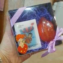 Сувенирное подарочное мыло, в Славянске-на-Кубани
