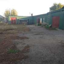 Продам дом, два участка под жилье и бизнес, в г.Усть-Каменогорск