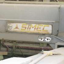 Продается фрезерный станок для распиловки камня Simec, в Долгопрудном