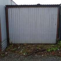 Сдается металлический гараж в Выхино-Жулебино, в Москве
