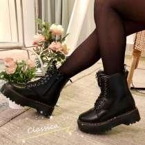 Ботинки зимние 36-41р, в Иркутске
