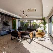 Новая квартира в центре Алании (Анталия, Турция), в г.Аланья