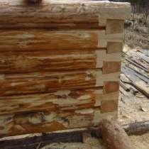 Продам сруб бани 3х3+2м. вынос (лес сосна), в Великом Новгороде
