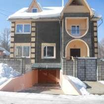 Жилой дом на Байкале, в Байкальске