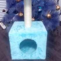 Породам домик для кошки с когтеточкоц, в Смоленске