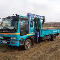 Воровайка 5 тонн, в Красноярске