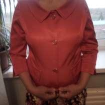Пиджак новый 50, в Самаре