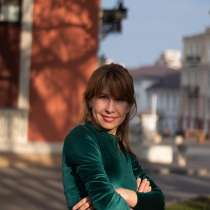Фотосессия прогулочная и в студии, в г.Одесса