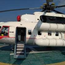 Выгодная аренда вертолета Ми-8, в Великом Новгороде