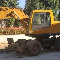 Продам экскаватор Хундай Hyundai R200W-7, 2007 г/в, в Перми