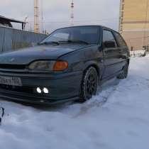 Продам ВАЗ 2113 в отличном состоянии Двигатель свежий,коробк, в Казани