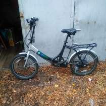 Велосипеды(один с аккумулятором), в Балаково