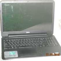 Продаётся ноутбук Dell, в Приморско-Ахтарске