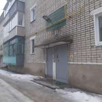 Продам 4 ком. квартиру по ул. Задонская д.46а, в Елеце