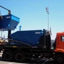 Вывоз строительного мусора Воронеж, в Воронеже
