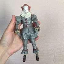 Фигурка клоун-пеннивайз «оно», в Камне-на-Оби