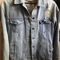 Джинсовая куртка, в Тамбове