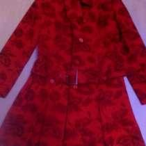 Продаю пальто димесезонное, размер 42-44.отличное состояние, в Волгодонске