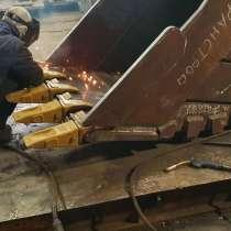 Инновационный ковш-скальник, в Санкт-Петербурге