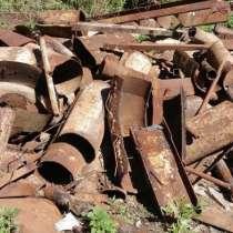 Вывоз металлолома, в г.Витебск