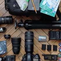 Куплю БУ цифровую камеру в Уфе, в Уфе