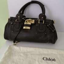 Chloe женская сумочка 100% authentic, в г.София