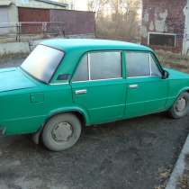 ВАЗ 2101 1.2МТ, 1984, седан, в Саратове