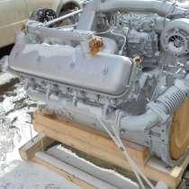 Двигатель ЯМЗ 238 НД5 с хранения (консервация), в Чайковском