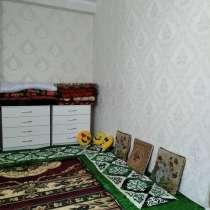 Срочно Продаем 2 комнатную квартиру, новый дом, новый ремонт, в г.Бишкек