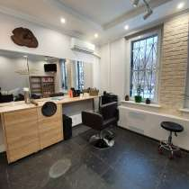 Аренда парикмахерского кресла, Зеленоград, в Зеленограде