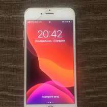 IPhone 6s 32gb rose gold, в Елабуге